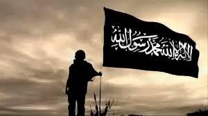 Black Jihad Flag Die Sechs Säulen Des Dschihad U2013 Jürgen Fritz Blog