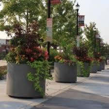 fiberglass wilshire streetscapes