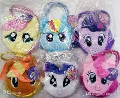 my pony purse baby princess my pony handbags kids plush