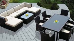 furniture awesome white grey wood modern design garden furniture