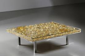 yves klein table price yves klein monogold table for sale artspace