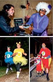 Exercise Halloween Costumes Costume Fun Run