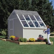 Building Backyard Shed Best Ways To Climate Control Your Shed Backyard Buildings