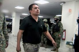 gulf cartel zetas boss reportedly can u0027t sleep without committing a killing
