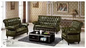 genuine leather sofa set iexcellent modern design genuine leather sectional sofa sofa set