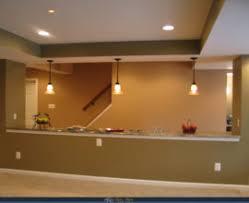 paint color ideas for basement basement paint ideas with light