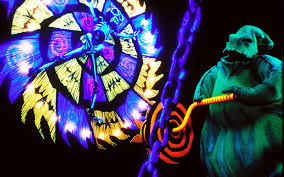 halloween changing background disneyland u0027s oogie boogie popcorn is selling out like crazy