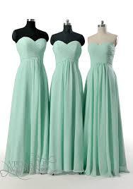 mint green bridesmaid dresses strapless sweetheart mint bridesmaid dresses dvw0116