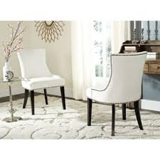 Ring Pull Dining Chair Safavieh Dining Room U0026 Kitchen Chairs Shop The Best Deals For