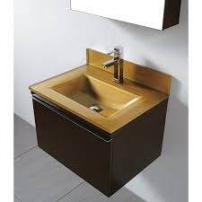 Wall Mounted Bathroom Vanity by Bathroom Kube Bath Bliss 30 Inch Single Wall Mounted Bathroom