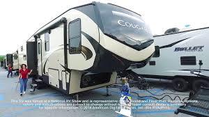 Keystone Cougar Fifth Wheel Floor Plans Keystone Cougar East 5th 310rls Youtube