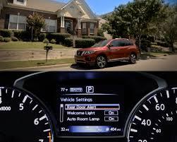 nissan pathfinder tyre size nissan u0027s rear door alert is the first technology of its kind torque