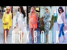spring fashion colors 2017 2017 spring u0026 summer maternity fashion trends lookbook youtube