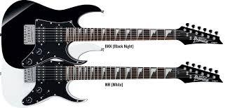 electric guitars rg grgm21 mikro ibanez guitars