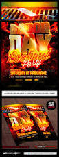 halloween party flyers templates labor day cookout party flyer template party flyer flyer