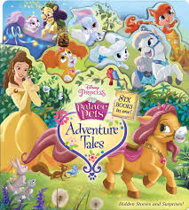 Palace Pets Pumpkin by Disney Palace Pets Adventure Tales Book By Thea Feldman