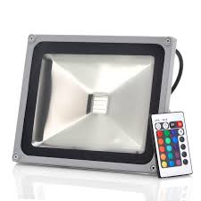Led Flood Lights Outdoors Waterproof Outdoor Security Led Flood Light So Cool Deals