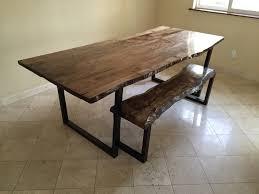 Diy Metal Desk by Tapered Steel Table Legs Metal Table Legs Bench Legs Steel