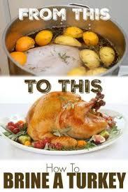 my favorite turkey brine recipe thanksgiving turkey