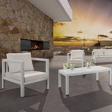 wc de jardin emejing petit salon de jardin blanc images amazing house design