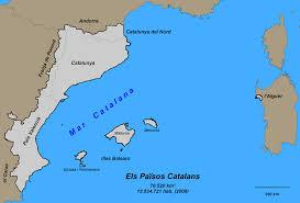 el català u2013 das katalanische spanien für deutsche