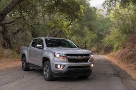 2015 Chevy Colorado Diesel Specs Making A Case For The 2016 Chevrolet Colorado Turbodiesel