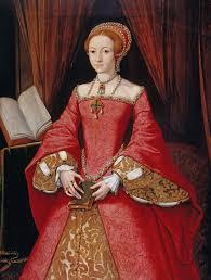Tudor King by Portraits Of A Queen Elizabeth Tudor