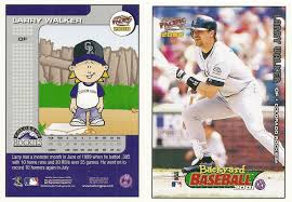 Backyard Baseball 10 2000 Pacific Backyard Baseball Checklist Supercollector Catalog