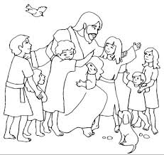 jesus loves coloring ngbasic