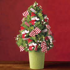 small decorated christmas trees delivered small decorated