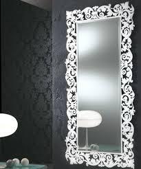designer bathroom mirrors modern bathroom wall mirror home interiors
