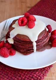 red velvet pancakes slimming eats slimming world recipes