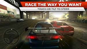 for speed most wanted android apps on google play