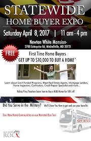 statewide home buyer home owner expo with doris green tickets