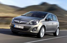 opel 2014 models opel corsa review and photos
