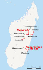 Madagascar Map File Railway Map Of Madagascar Png Wikimedia Commons