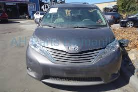toyota us1 buy 175 2013 toyota sienna front grille 53101 08090 5310108090