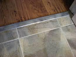 Kitchen Tile Floors by Kitchen Tile Floor U0026 Threshold Larry Miller Flickr