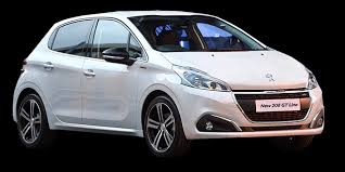 peugeot south africa peugeot 208 1 2t gt line clubauto new cars for sale in south