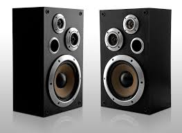 cabinet for home theater equipment tips on how to safely clean your home stereo speakers