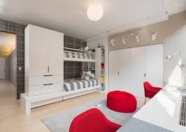 modern kids room meatpacking loft kids room modern kids new york by leone
