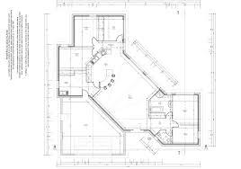 plan de maison en v plain pied 4 chambres plan de maison en v gratuit 8 plain pied 4 chambres systembase co 1