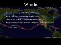 Jet Stream Map Nassau Climate By Keetynmaxwell