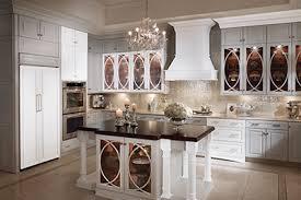 Signature Kitchen Cabinets Lumberjack U0027s Kitchens U0026 Baths Kraftmaid Cabinets Kitchen Bath