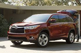 colors for toyota highlander 2017 toyota highlander near colorado springs