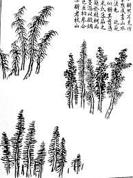 Chinese Art Design The Helpful Art Teacher The Art Of The Brush