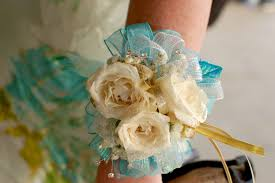 Corsages For Homecoming Prom Time What Is Your Prom Style