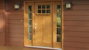 Stain For Fiberglass Exterior Doors Best Craftsman Fiberglass Entry Doors In Ri Ma