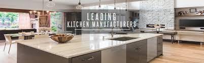 granite countertop dark kitchen cabinets with black appliances