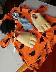 Flinstone Halloween Costume 25 Fred Flintstone Costume Ideas Pebbles